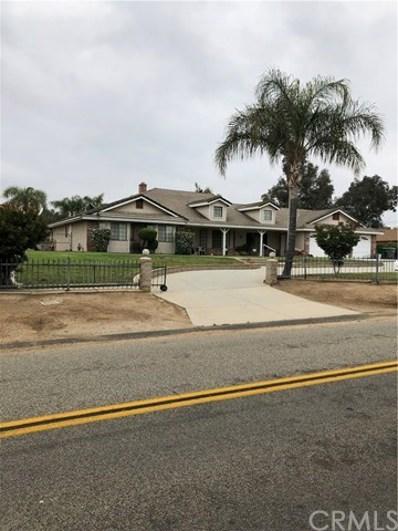 15762 Ridgeway Avenue, Riverside, CA 92508 - MLS#: IG19108667