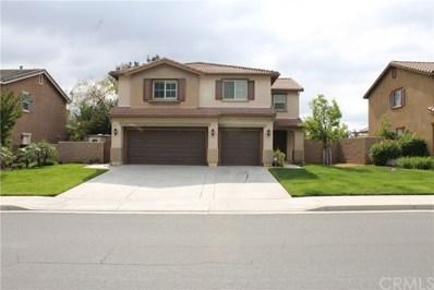 9143 Santa Barbara Drive, Riverside, CA 92508 - MLS#: IG19108753