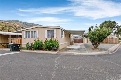 4901 Green River Road UNIT 126, Corona, CA 92880 - MLS#: IG19108790