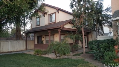 8501 Fayette Court, Riverside, CA 92504 - MLS#: IG19108811