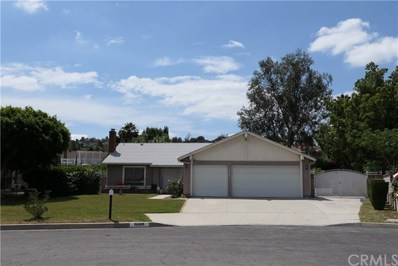 19506 Shelyn Drive, Rowland Heights, CA 91748 - MLS#: IG19108843