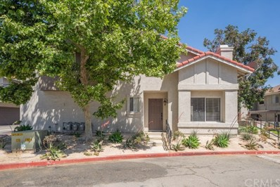 9916 Highland Avenue UNIT A, Rancho Cucamonga, CA 91737 - MLS#: IG19110019