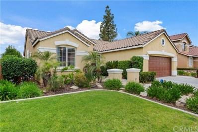 938 Montague Circle, Corona, CA 92879 - MLS#: IG19112617
