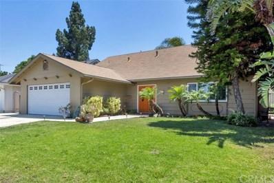 124 E Crestview Street, Corona, CA 92879 - MLS#: IG19112631