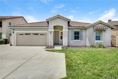 14006 Rio Lobo Circle, Eastvale, CA 92880 - MLS#: IG19112635
