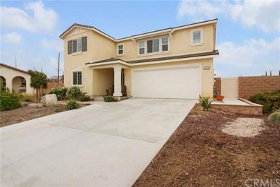 7364 Fernwood Court, Riverside, CA 92507 - MLS#: IG19112650