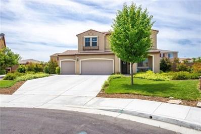 30714 Lime Rock Circle, Menifee, CA 92584 - MLS#: IG19112726