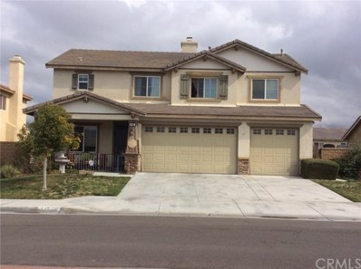 443 Ivy Crest Drive, San Jacinto, CA 92582 - MLS#: IG19113340