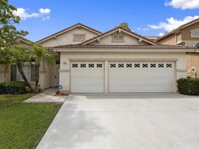 518 Rembrandt Drive, Corona, CA 92882 - MLS#: IG19113828