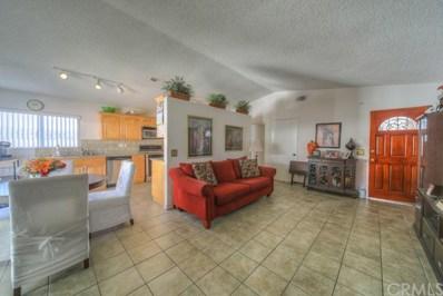 539 E Bonds Street, Carson, CA 90745 - MLS#: IG19115402