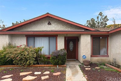 7349 Lakeside Drive, Jurupa Valley, CA 92509 - MLS#: IG19115956