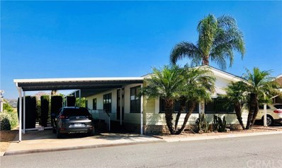 3500 Buchanan Street UNIT 183, Riverside, CA 92503 - MLS#: IG19116433