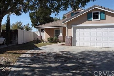 3004 Hildreth Court, Lancaster, CA 93535 - MLS#: IG19116824