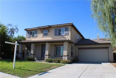 27202 Dracaea, Moreno Valley, CA 92555 - MLS#: IG19117194