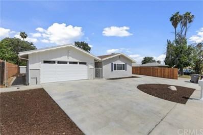 12176 Indian Street, Moreno Valley, CA 92557 - MLS#: IG19117452