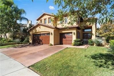 4460 Butler National Road, Corona, CA 92883 - MLS#: IG19117982