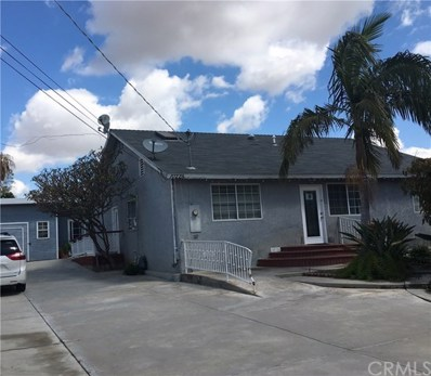 10225 Bonita Avenue, Riverside, CA 92503 - MLS#: IG19118706