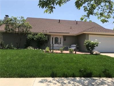 540 W Mission Road, Corona, CA 92882 - MLS#: IG19118807