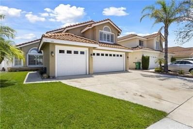 579 Calhoun Street, Corona, CA 92879 - MLS#: IG19118940