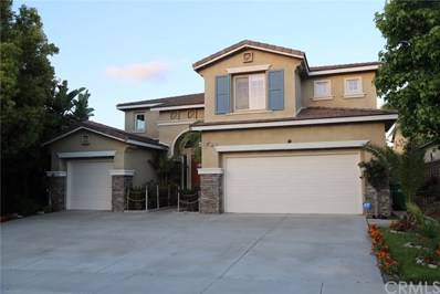 2331 Toulouse Circle, Corona, CA 92882 - MLS#: IG19119053