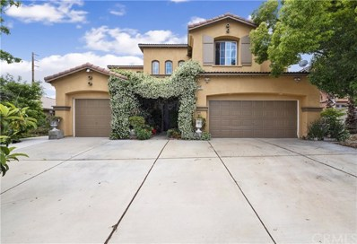 3165 Brunstane Circle, Corona, CA 92882 - MLS#: IG19119483