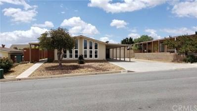 459 Crown Ridge Road, Perris, CA 92570 - MLS#: IG19119730