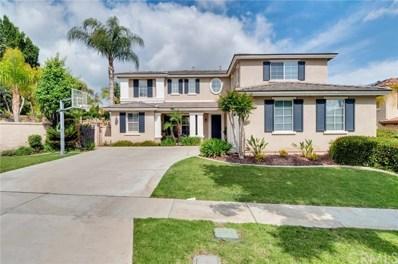 3960 Holly Springs Drive, Corona, CA 92881 - MLS#: IG19119793