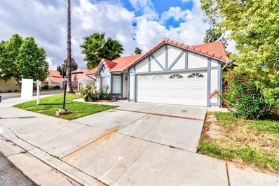 23215 Canyon Pines Place, Corona, CA 92883 - MLS#: IG19119982