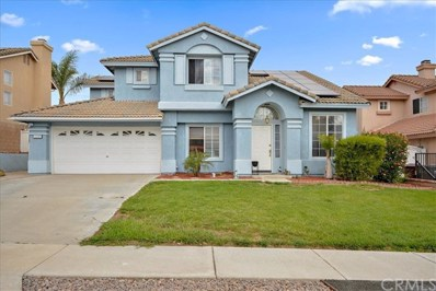1140 Carriage Lane, Corona, CA 92880 - MLS#: IG19120327