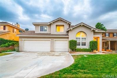 15617 Northwind Avenue, Fontana, CA 92336 - MLS#: IG19120520