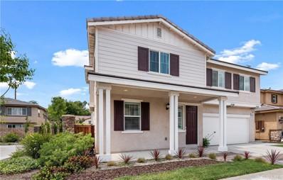 8247 Casa Colima Way, Riverside, CA 92504 - MLS#: IG19120859