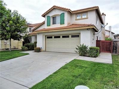 4297 Suffolk Street, Jurupa Valley, CA 92509 - MLS#: IG19121199
