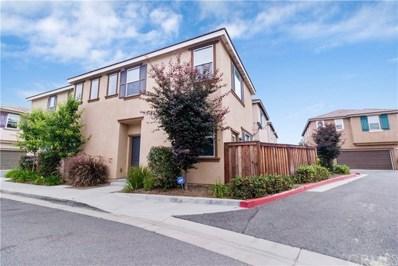 277 Bloomington Avenue UNIT 215, Rialto, CA 92376 - MLS#: IG19121646