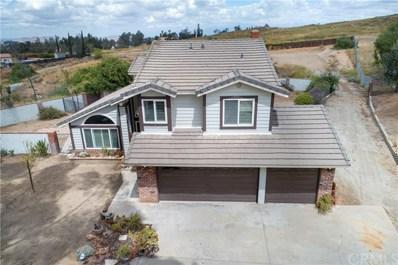 15670 Silver Spur Road, Riverside, CA 92504 - MLS#: IG19122511