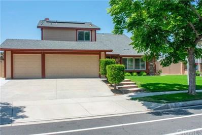 1772 Fairview Drive, Corona, CA 92880 - MLS#: IG19122894