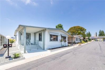 5200 Irvine Boulevard UNIT 17, Irvine, CA 92620 - MLS#: IG19123340