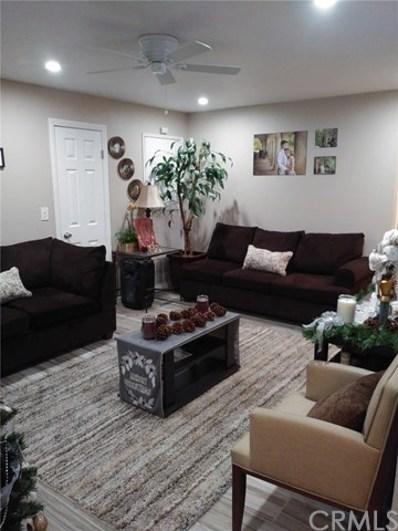 1440 Chalgrove Drive UNIT D, Corona, CA 92882 - MLS#: IG19123586