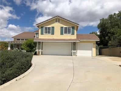 3017 Michelle Drive, Colton, CA 92324 - MLS#: IG19124026