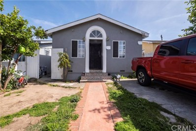 1426 99TH St, County - Los Angeles, CA 90047 - MLS#: IG19124162