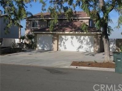 1165 Carter Lane, Corona, CA 92881 - MLS#: IG19124589