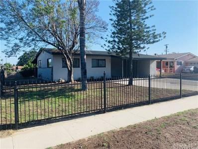 361 E Merrill Avenue, Rialto, CA 92376 - MLS#: IG19124718