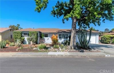 641 Marion Drive, Claremont, CA 91711 - MLS#: IG19124793