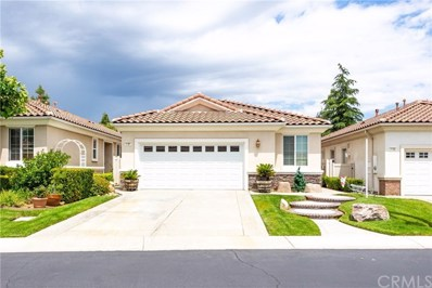 1686 Sarazen Street, Beaumont, CA 92223 - MLS#: IG19124946