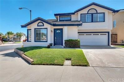 11514 Millbury Court, Corona, CA 92880 - MLS#: IG19125007