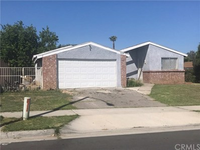 3440 Glasgow Circle, Riverside, CA 92503 - MLS#: IG19125626