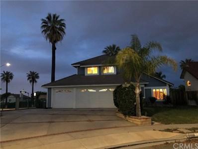 2109 Devonshire Drive, Corona, CA 92879 - MLS#: IG19125899