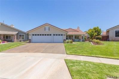 2949 Deadwood Drive, Corona, CA 92882 - MLS#: IG19126205
