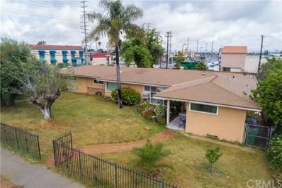 1059 W 5th Street, Corona, CA 92882 - MLS#: IG19126430