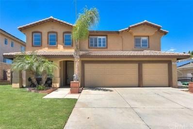 1563 Lupine Circle, Corona, CA 92881 - MLS#: IG19126653