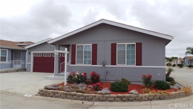 27250 Murrieta Road UNIT 255, Sun City, CA 92586 - MLS#: IG19126782